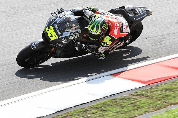 MotoGP Crutchlow diz que Honda fez tudo o que pilotos queriam