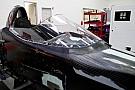 IndyCar Dixon akan uji aeroscreen IndyCar di Phoenix