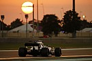 F1 Abu Dhabi GP'si Cuma gününden en iyi kareler