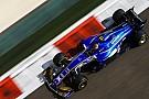 Sauber heeft beslissing over rijders voor 2018 uitgesteld tot na Abu Dhabi
