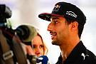 Ricciardo nyolc bajnoki cím