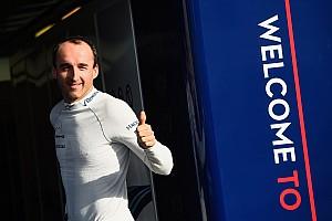 Formel 1 News Pirelli: Kubicas Leistung bei Abu-Dhabi-Test