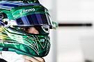 Massa, F1'deki son yarışına özel kask tasarımıyla katılacak