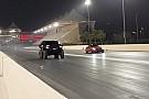 Auto Vidéo - Le Devel Sixty écrase une Mercedes AMG-GT!