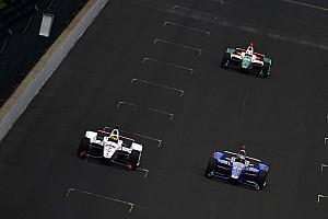 IndyCar News Honda gibt zu: Bisheriger Indy-500-Vorteil weg