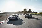 Auto Koenigsegg présente Thor et Väder