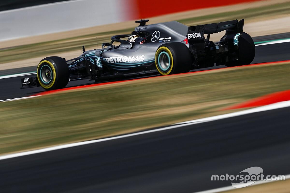 Hamilton ätzt über Silverstone: