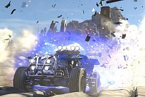 Симрейсинг Новость Codemasters показала игру от создателей Driveclub и Motorstorm
