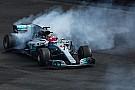 Klasemen F1 2017 setelah GP Meksiko
