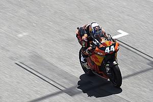 Moto2 Prove libere Valencia, Libere 2: Oliveira si conferma in vetta e precede Bagnaia