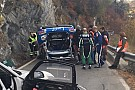 Rally Svizzera Fotogallery: il Rally del Vallese vinto da Giandomenico Basso