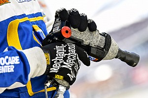 NASCAR Cup Special feature NASCAR Roundtable: Taking a look at 2018's pit gun issues