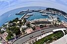 Формула 1 Гран При Монако: стартовая решетка в картинках