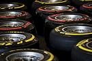 Le piden a Pirelli simplicar el nombre de sus neumáticos