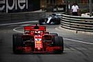 Vettel: Lastiklerde sorun yaşıyoruz