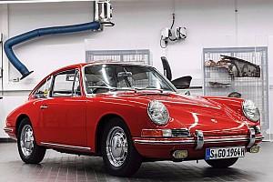 Автомобілі Важливі новини Чому Porsche 911 називається саме