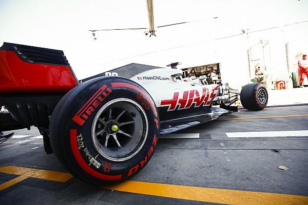 Формула 1 Новость «Его раздражает, что мы впереди». В Haas ответили Алонсо