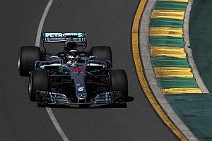 Melbourne, Libere 1: Mercedes davanti a Red Bull e Ferrari!