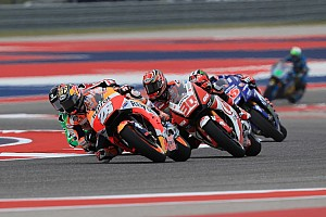 Live: Follow the Austin MotoGP race as it happens