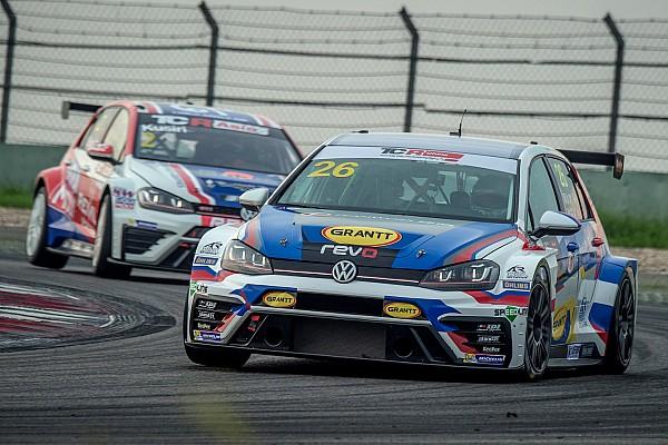 TCR Ultime notizie Korea: c'è anche il Teamwork Motorsport con due auto