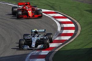 Formula 1 Commento Wolff: