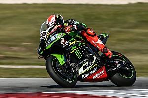 WSBK Gara Sykes batte Rea: doppietta Kawasaki in Gara 2 ad Assen. Male le Ducati