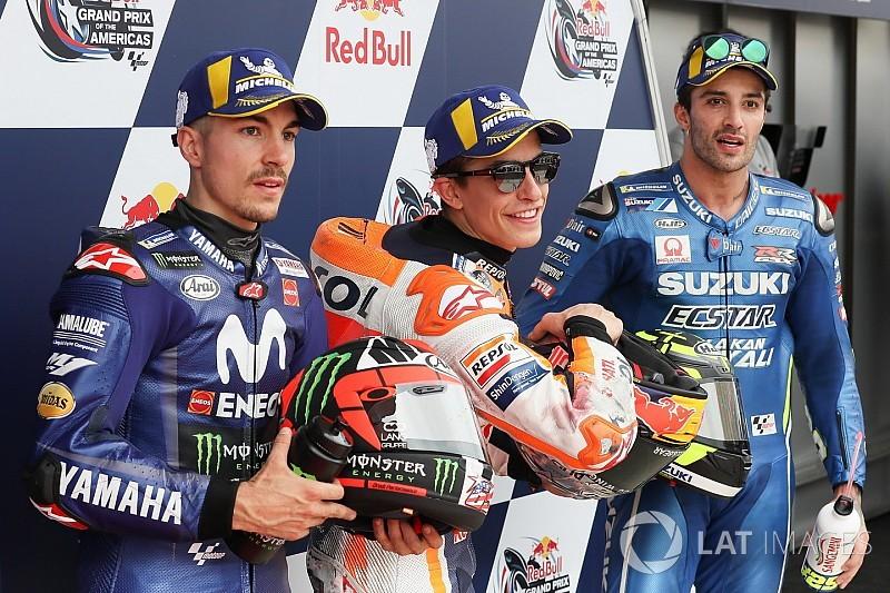 El Mundial de MotoGP llega a Europa: los horarios de Jerez