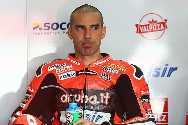 Superbike-WM Marco Melandri: Platzte in Imola der Traum vom Titel?