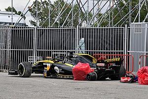 Formula 1 Son dakika Hulkenberg, Monaco'da güçlü olmayı umuyor
