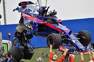 Honda évalue ses options face au dilemme Hartley