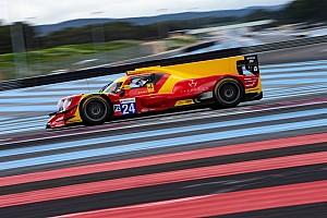 ELMS Résumé de course Racing Engineering signe son retour par une victoire!