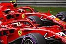 Según Symonds, Ferrari ya respalda a Vettel por sobre Raikkonen
