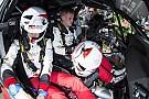 WRC Tänak a exorcisé ses démons en Corse