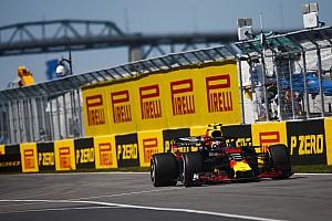 Formule 1 Nieuws Verstappen rekent op één pitstop in GP van Canada