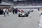 Formule 1 Retro: De farce van de Amerikaanse GP 2005