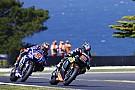 MotoGP MotoGP 2017 auf Phillip Island: Ergebnis, 2. Training