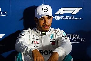 Analisi qualifica: quanto c'è di Hamilton e di Mercedes nella pole?