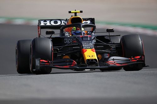 """Perez using Verstappen's car set-up to avoid getting """"lost"""""""