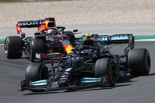 Wolff may reconsider Bottas radio messages after pace 'flatlined'