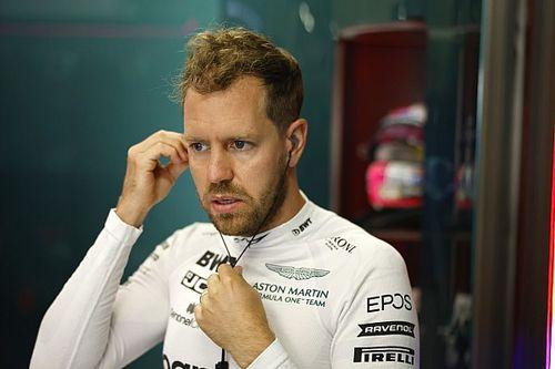 "Stroll hails ""most expensive"" employee Vettel's turnaround"