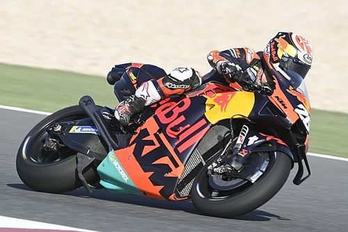 """KTM noemt wildcard-deelname Pedrosa """"een groot compliment"""""""