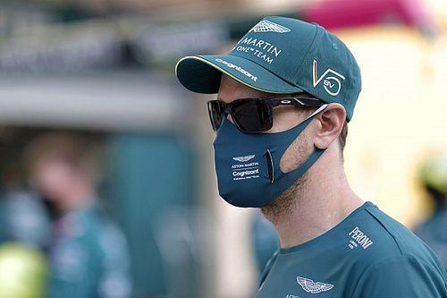 """Seidl: """"Vettel sorunların üstesinden gelecek"""""""