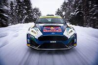 Adrien Fourmaux promu en WRC pour le Rallye de Croatie