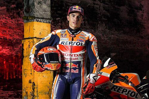 La posibilidad de que Márquez empiece la temporada es cada vez más real