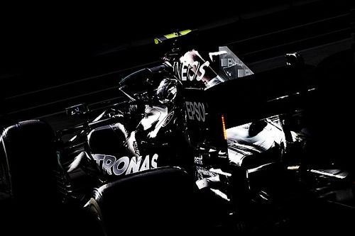 Mercedes est embarqué dans son combat le plus dur en F1