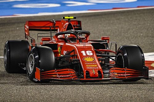 Ferrari zmieniło zdanie