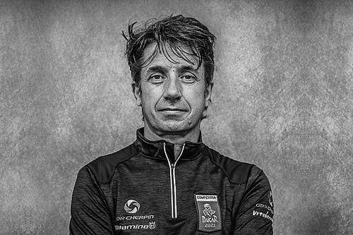 Kecelakaan di Reli Dakar Renggut Nyawa Pierre Cherpin