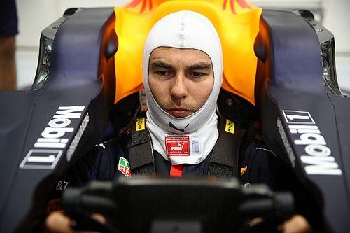 Wolff: Red Bull een veel sterkere tegenstander met Perez