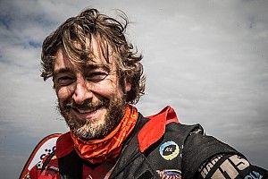 """Spierings en Harmsen finishen in Dakar Rally: """"In eigen tempo"""""""