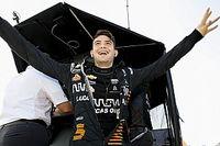 O'Ward se mantendrá con Arrow McLaren SP hasta finales de 2021